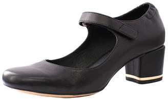 Sudini Maryjane Chunky Heel