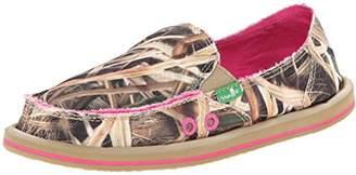 Sanuk Women's Donna Blades Slip-On Loafer