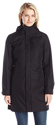 Champion Women's Technical Poly 3-In-1 Systems Jacket $44.77 thestylecure.com