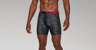 "Under Armour Men's UA Tech 6"" Boxerjock"