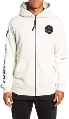 Nike Force One Zip Hoodie Jacket