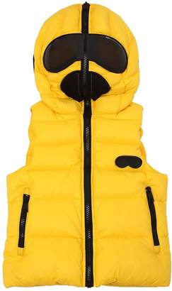 AI Riders On The Storm Nylon Down Vest