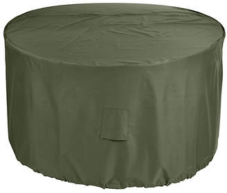 Gardman 4 to 6 Seater Round Table Cover - Green