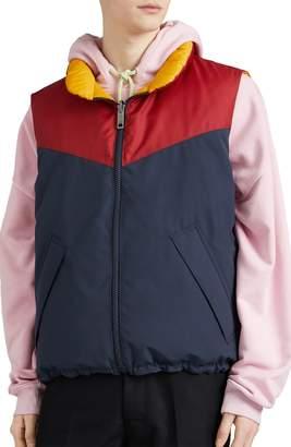 Burberry Penwell Reversible Down Vest