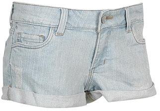 Vintage Wash Denim Short