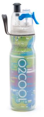 N. 02COOL Mist 'N Sip Insulated 20oz. Water Bottle