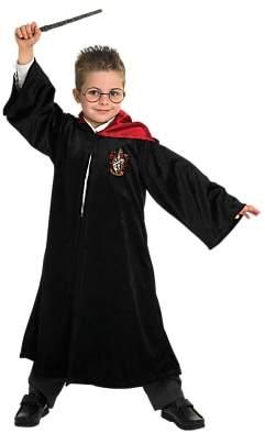Rubie's Costume Co Harry Potter Deluxe Robe Children's Costume, 5-6 years