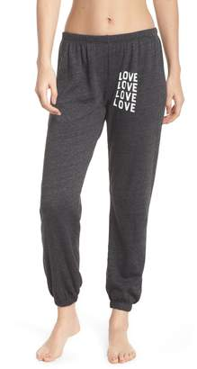Spiritual Gangster Love Perfect Sweatpants