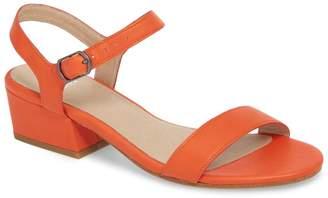 Eileen Fisher Olean Quarter Strap Sandal