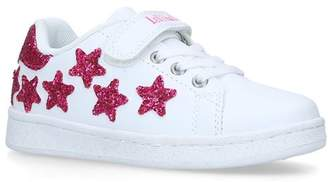 Lelli Kelly Kids Emily Star Sneakers