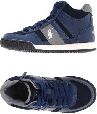 Ralph Lauren High-tops & sneakers - Item 11354693DD