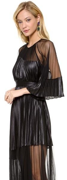 BCBGMAXAZRIA Riley Dress