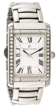 Maurice Lacroix Miros Watch