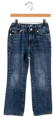 7 For All Mankind Boys' Five-Pocket Jeans