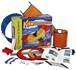 Kite Building Kit