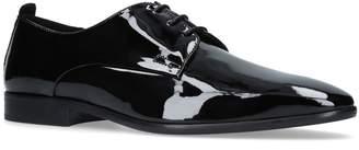 Kurt Geiger London Dermot Patent Formal Shoes