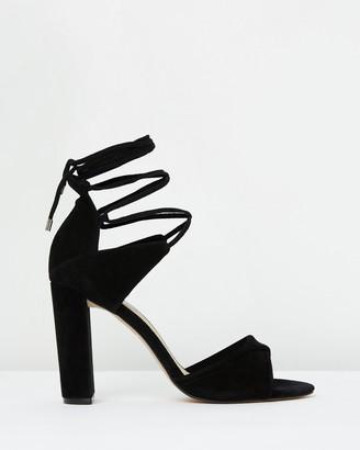 Origami Sandal