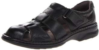 Florsheim Men's Getaway Fisherman Sandal