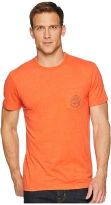 Mountain Hardwear 3 Peakstm Short Sleeve Pocket Tee Men's T Shirt