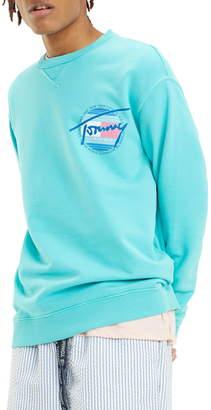Tommy Jeans Logo Graphic Sweatshirt