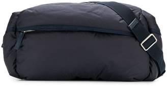 Jil Sander padded holdall bag