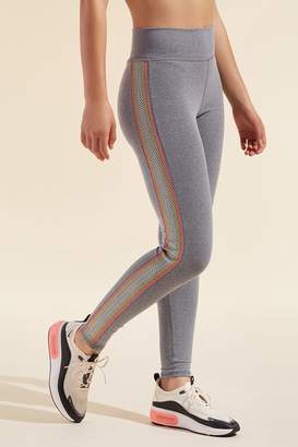 925 Fit Front Cover Legging