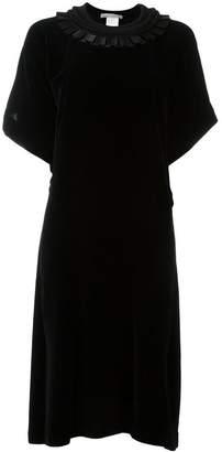 Veronique Branquinho asymmetric dress