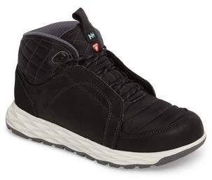 Helly Hansen Ten Below Waterproof High Top Sneaker