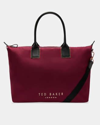 Ted Baker ALLIII Large tote bag