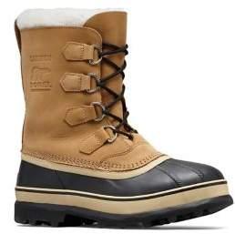 Sorel Caribou Waterproof Boots
