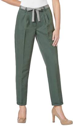 Creation L Permanent Crease Trousers
