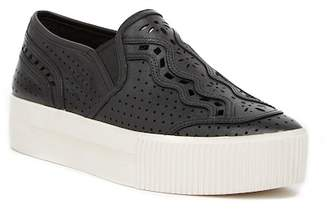 Ash Kingston Platform Slip-On Sneaker