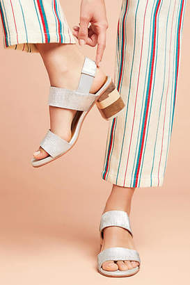 Coclico Bask Heeled Sandals