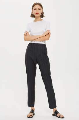 Topshop Essential Drawcord Joggers by Boutique