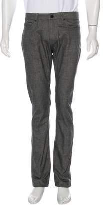 J Brand Flat Front Pants