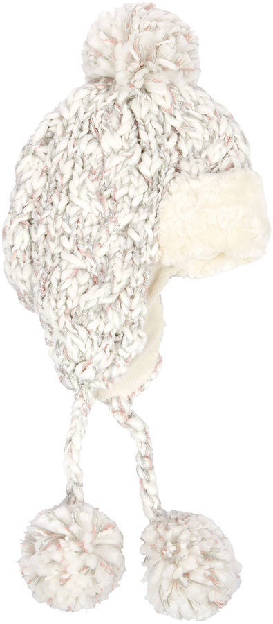 Topshop SNO Knit Trapper