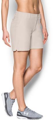 Under Armour Women's UA Chino Shorts