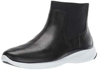 Cole Haan Women's 3.Zerogrand Chelsea Bootie Waterproof Boot