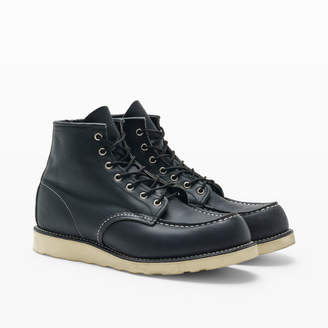 "Club Monaco Red Wing 6"" Classic Moc Boot"