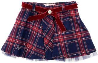 Miss Blumarine Skirt Skirt Kids