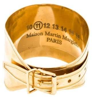 Maison Margiela Buckle Bracelet