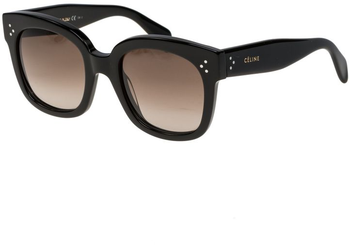 CelineCéline New Audry Sunglasses
