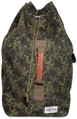 Eastpak 50l Plister Techno Canvas Backpack
