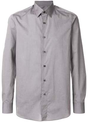 Boglioli long-sleeve shirt