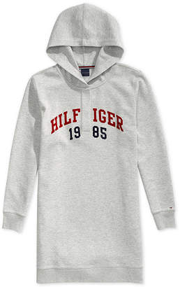 Tommy Hilfiger Signature Hoodie from The Adaptive Collection