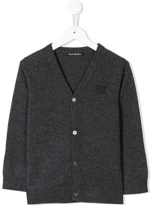 Acne Studios Mini Neve cardigan