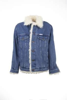 Couture Forte Forte Dei Marmi Denim Jacket