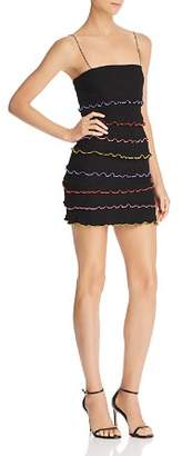Bec & Bridge La Bamba Mini Dress