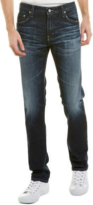 AG Jeans The Matchbox 6 Years Further Slim Straight Leg
