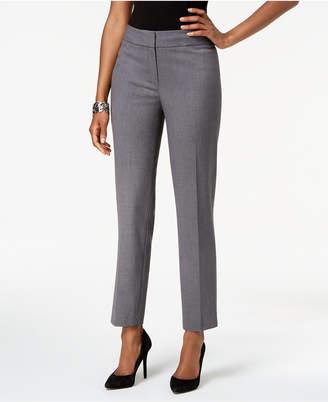 Nine West Slim-Leg Pants